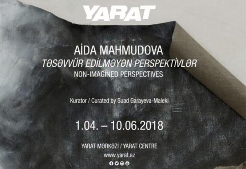 YARAT представляет персональные выставки Аиды Махмудовой и Микеланджело Пистолетто