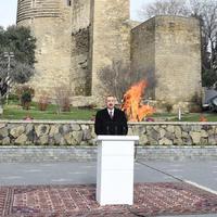 Президент Ильхам Алиев: Азербайджан – страна, обладающая очень высокой репутацией в мире