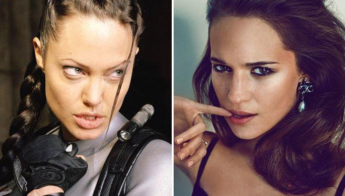 Фильм «Tomb Raider: Лара Крофт» необошел покассовым сборам «Черную пантеру»