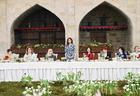 """Первый вице-президент Мехрибан Алиева: Азербайджан привержен созданию международной платформы для взаимопонимания и диалога <span class=""""color_red"""">- ФОТО</span>"""