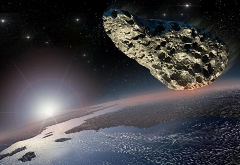 """Астрономы выяснили, где родился первый """"пришелец"""" Солнечной системы"""