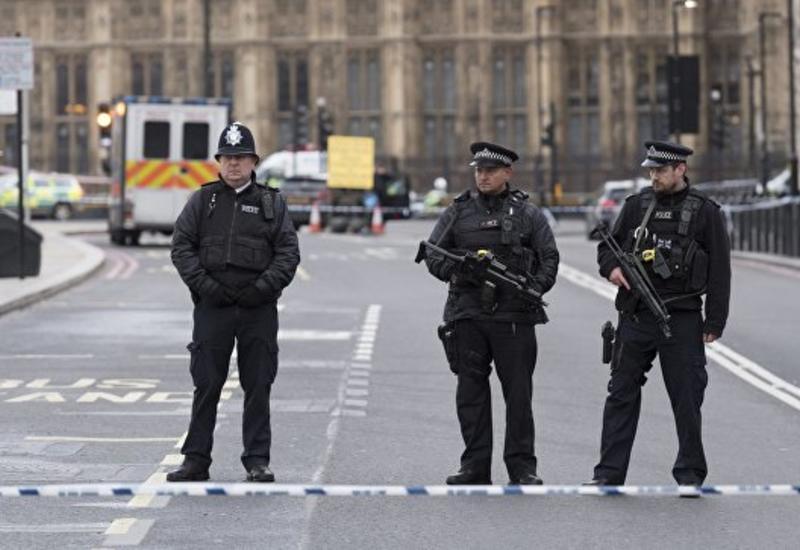 В Лондоне эвакуировали вокзал Виктория