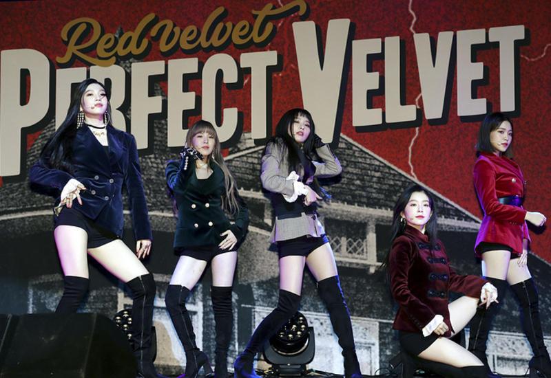 Южнокорейские поп-группы дадут концерты для жителей Пхеньяна