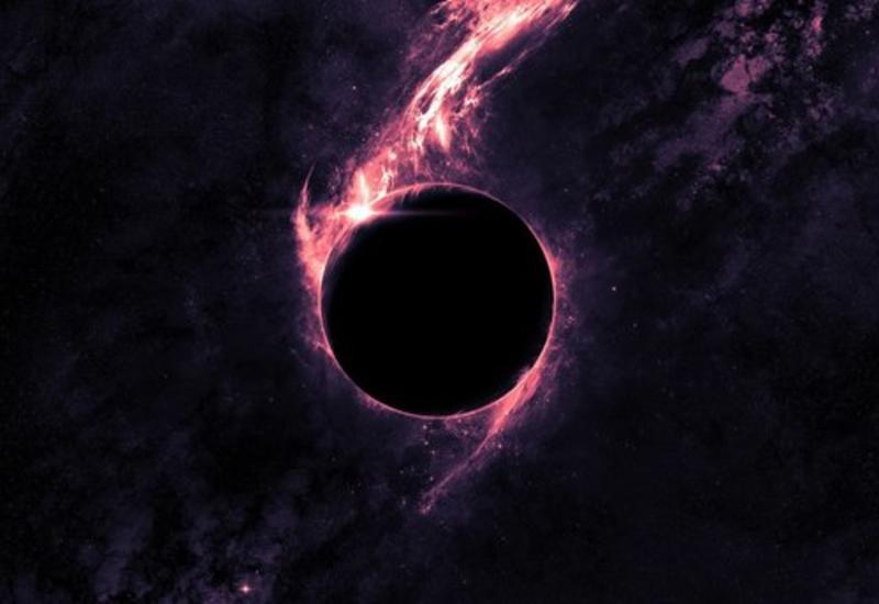 Во вселенной может существовать уникальная черная звезда