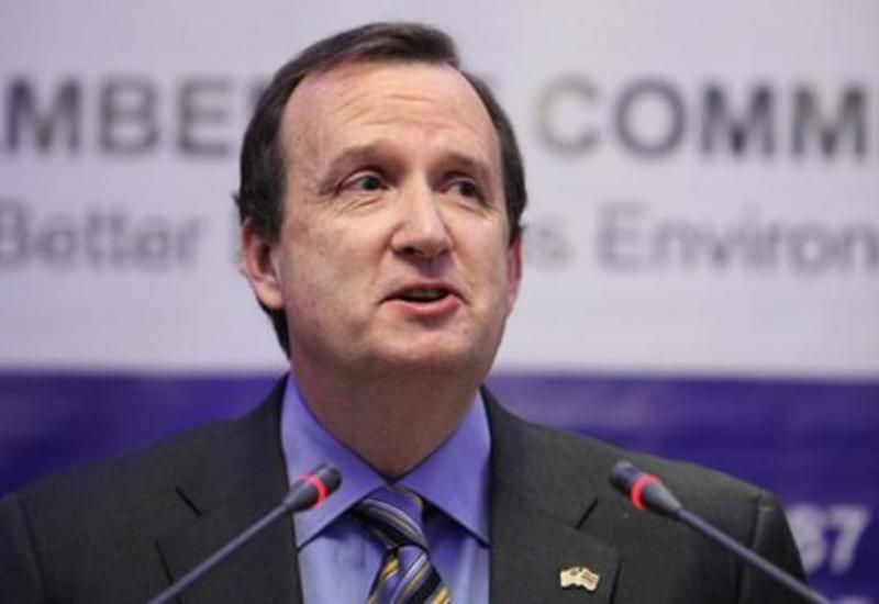 Посол США о злоупотреблении властью и коррупции в Армении