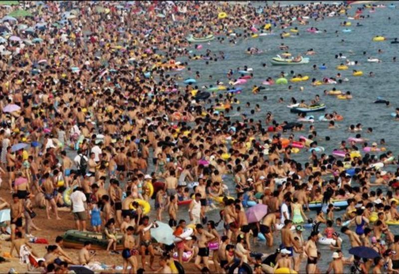 Перенаселение: сколько людей будет жить на Земле в 2018 году