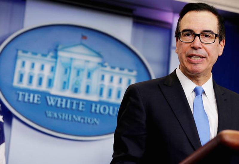 Минфин США объяснил введение пошлин на импортные товары