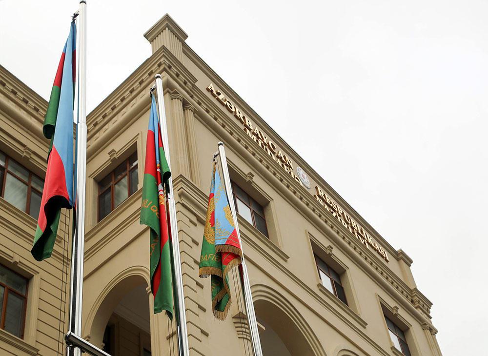 ВМО Азербайджана знают, откуда армяне взяли видео о перемещении военной техники