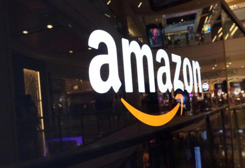 Amazon стал второй по капитализации компанией мира