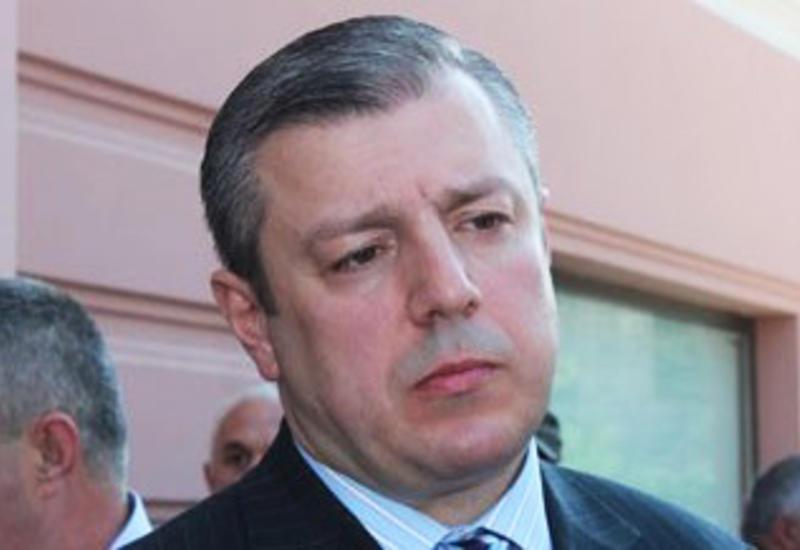 Премьер Грузии поздравил азербайджанцев с праздником Новруз