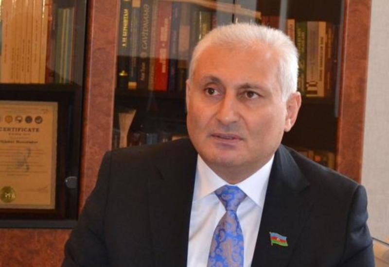 """Hikmət Babaoğlu: """"Cənab İlham Əliyev Azərbaycan xalqının alternativsiz namizədidir"""""""