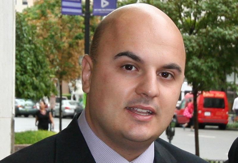 Питер Тейс: Поездка Саакяна в Вашингтон отражает политику двойных стандартов США по отношению к Азербайджану