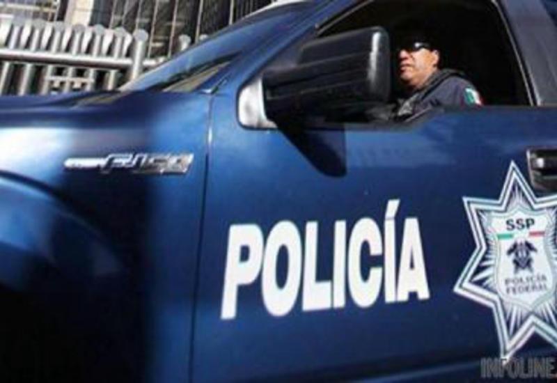 Вооруженное нападение в Мексике, множество погибших и раненых