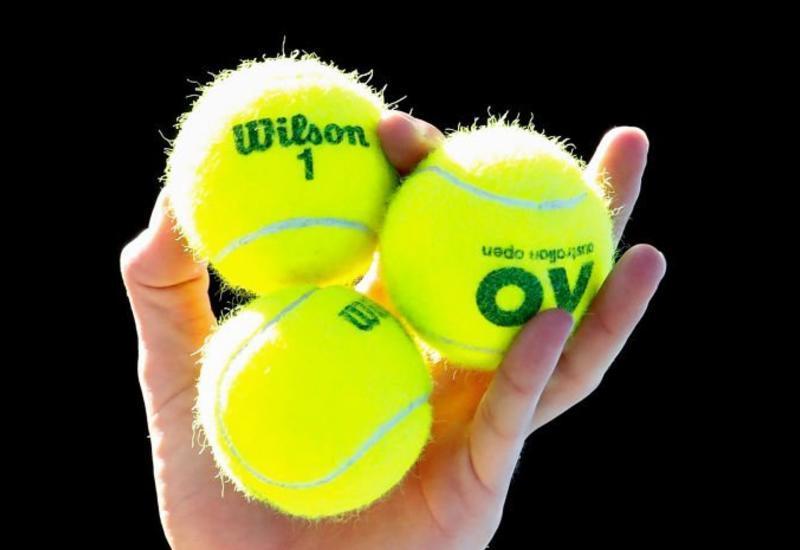 """Жёлтый или зелёный? В Твиттере поспорили, какого цвета теннисный мяч <span class=""""color_red"""">- ФОТО - ВИДЕО</span>"""