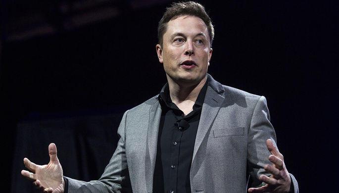 Миллиардер Илон Маск удалил аккаунты Tesla иSpaceX в социальная сеть Facebook