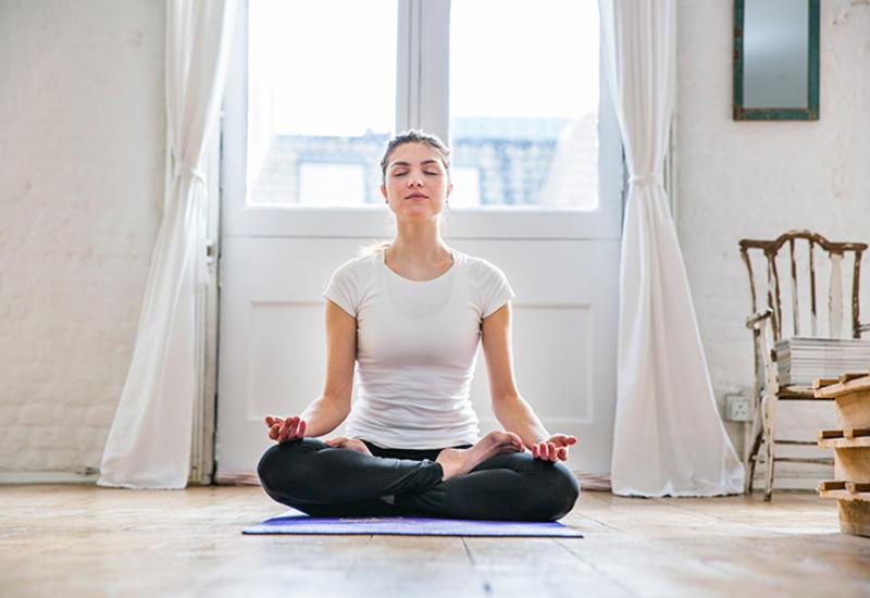 Как стресс мешает нам похудеть?