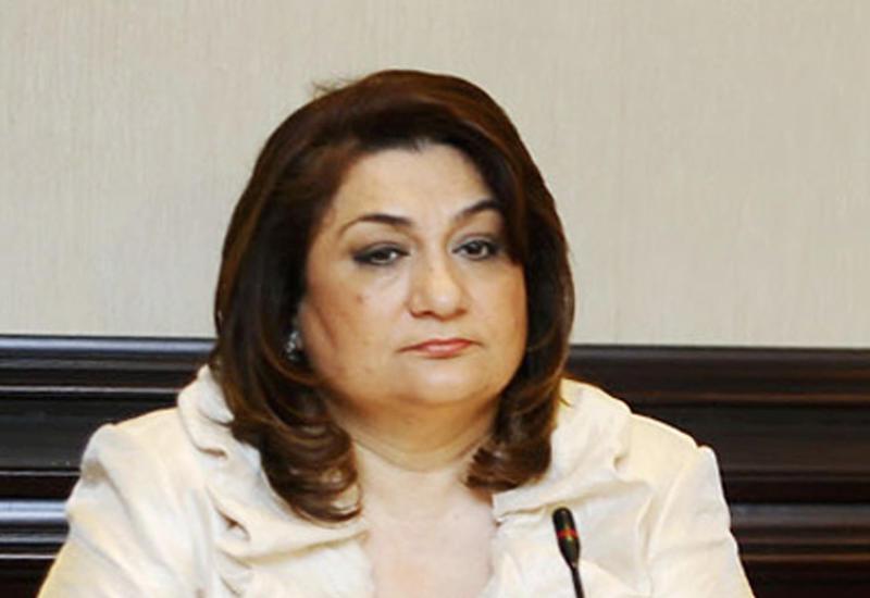 Хиджран Гусейнова: Азербайджанскому менталитету присуще большое уважение к женщинам