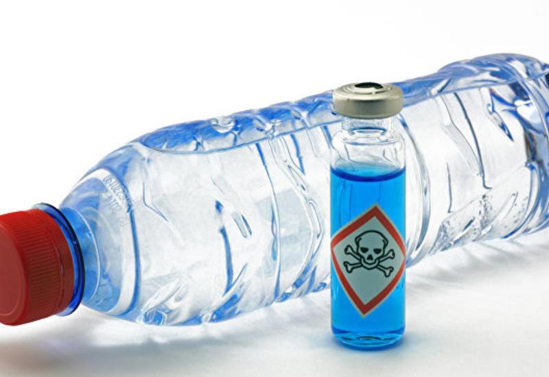 Более 30 человек госпитализированы после отравления водой в Дагестане