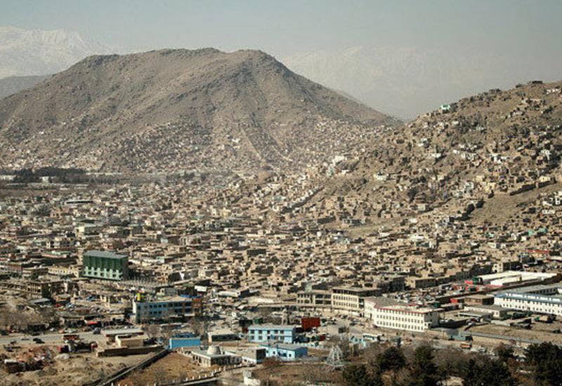 """Ташкент призвал Афганистан сесть за стол переговоров с """"Талибаном"""""""