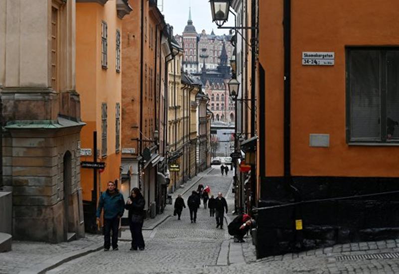В Швеции в Час Земли-2018 научат сортировать мусор
