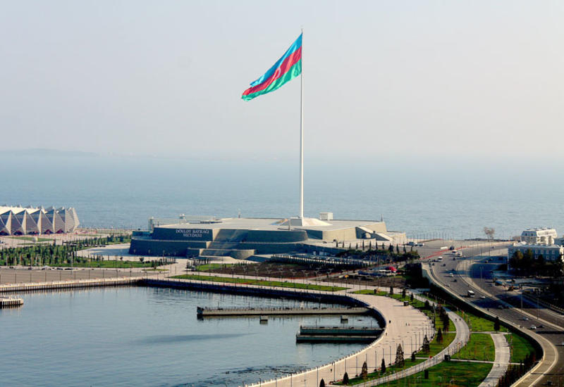 """Азербайджан превратился в глобального игрока во многих отраслях <span class=""""color_red"""">- АМЕРИКАНСКИЙ ЭКСПЕРТ</span>"""