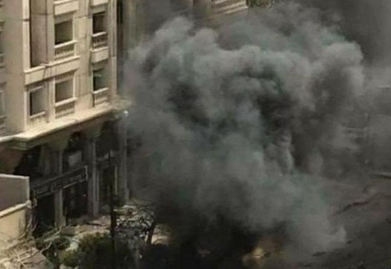 """Полицейский погиб в результате взрыва в Египте <span class=""""color_red"""">- ФОТО</span>"""