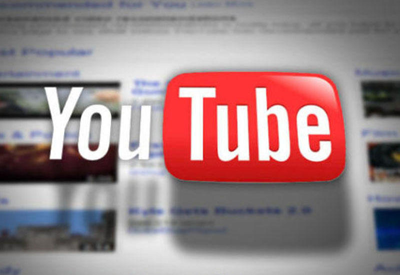 YouTube уличили в цензуре в пользу Китая, где сервис заблокирован уже 10 лет