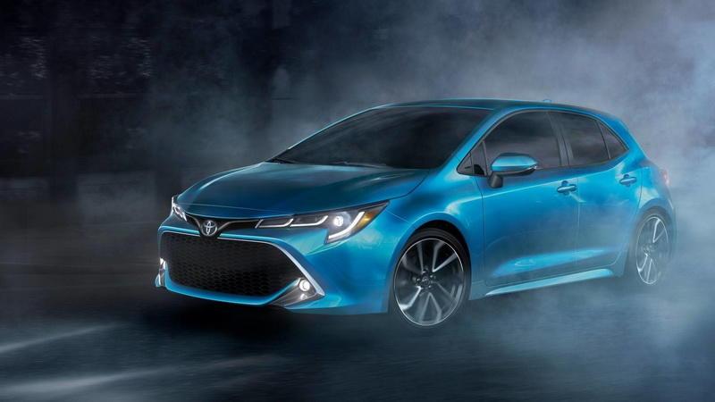 Тойота прекращает производство модели Avensis