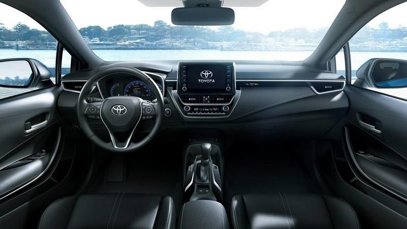 Тоёта завершила выпуск модели Avensis