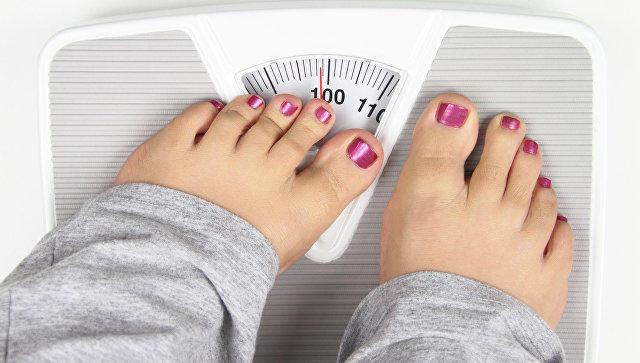 Ученые поведали оновом методе борьбы слишним весом