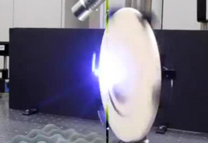 США показали прототип звукового оружия
