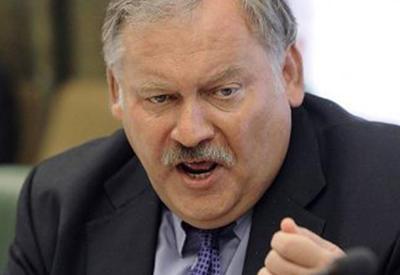 Провокатор Затулин пригрозил Пашиняну из-за Карабаха и подставил Москву