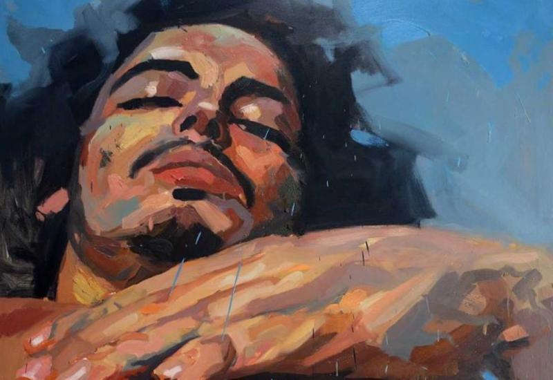 """""""Картинная галерея"""" Day.Az: Кубинский художник"""