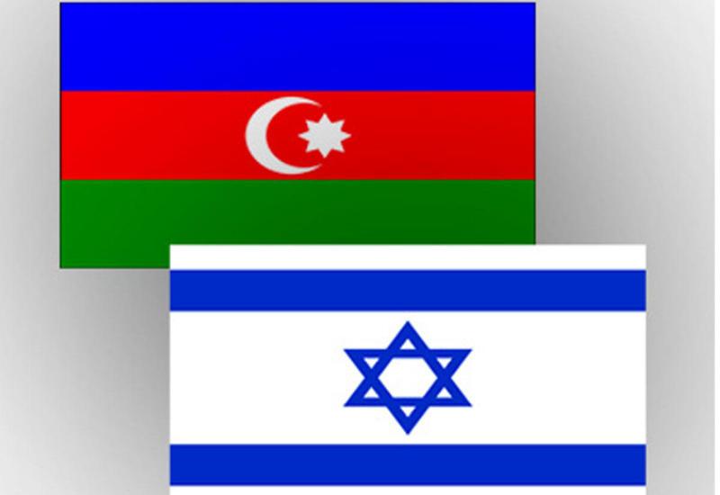 Израильский депутат: Отношения с Азербайджаном будут процветать и дальше