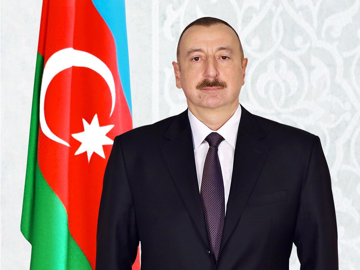 ЦИК утвердил результаты  восьмых президентских выборов вАзербайджане