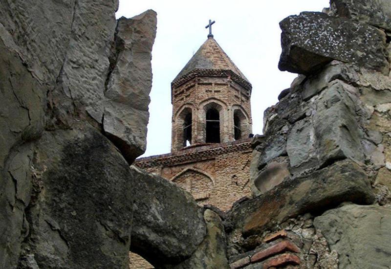 Армения пытается устроить в Грузии еще один Карабах