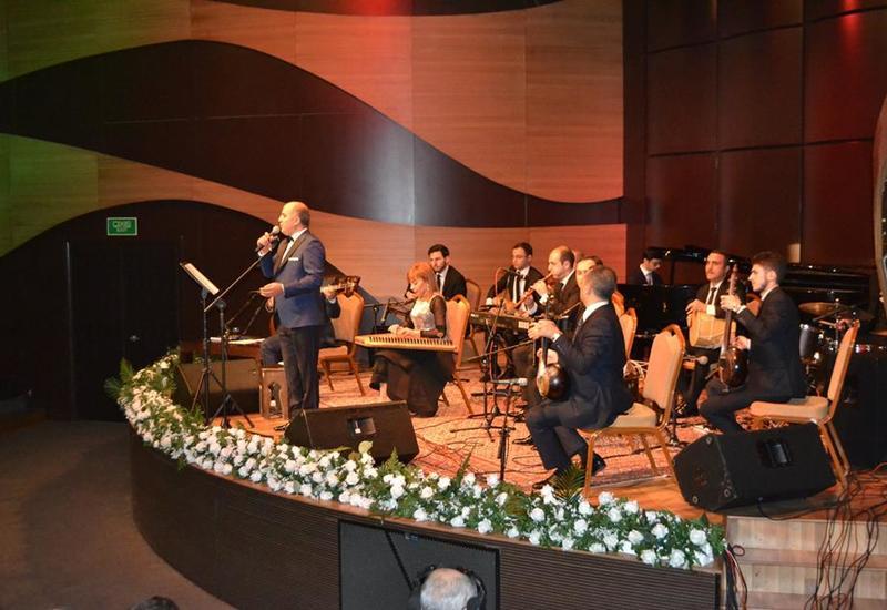 """Международный центр мугама представляет новый грандиозный проект """"Vətənim Azərbaycan"""""""