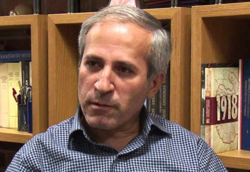 На Кавказе не удается восстановить мир из-за армянской политики геноцида и агрессии