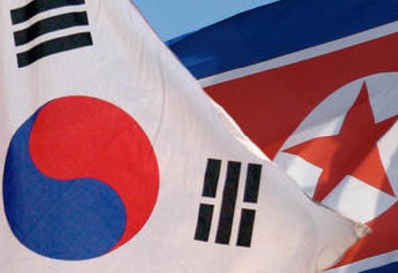 Южная Корея и КНДР отказались от переговоров на высшем уровне
