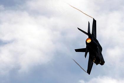 Два израильских F-35 провели операцию вИране, оставаясь незамеченными российскими ПВО