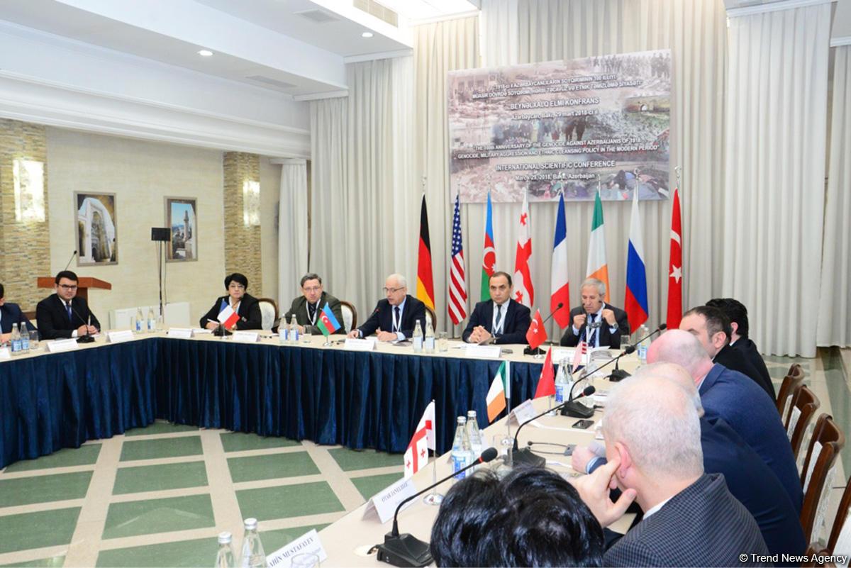 Турецкий профессор: Армяне - главные виновники и участники геноцида в Кавказском регионе