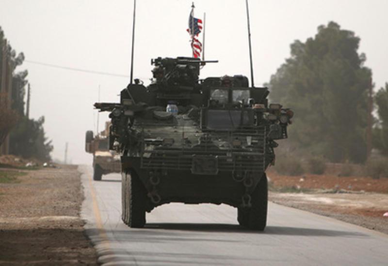 США пообещали очень скоро уйти из Сирии