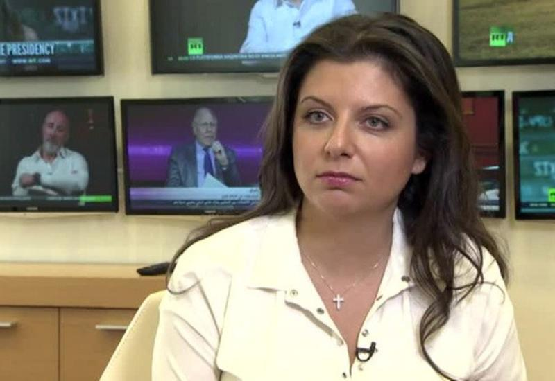 Как Маргарита Симоньян разрушает РИА Новости