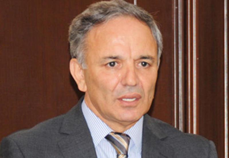 Афлатун Амашов: Застреленный во Франции азербайджанец не имеет отношения к журналистике
