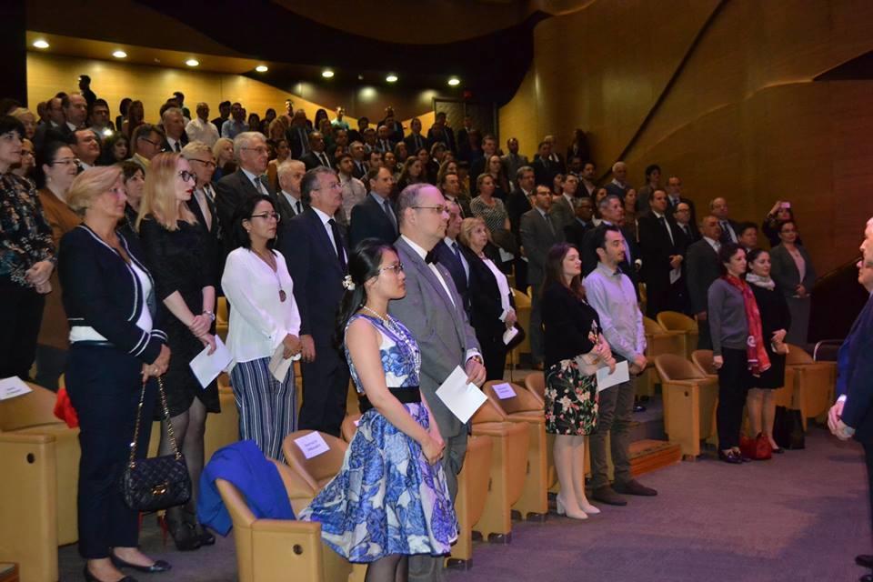 Центр мугама представил грандиозный концерт древнего инструмента лиры