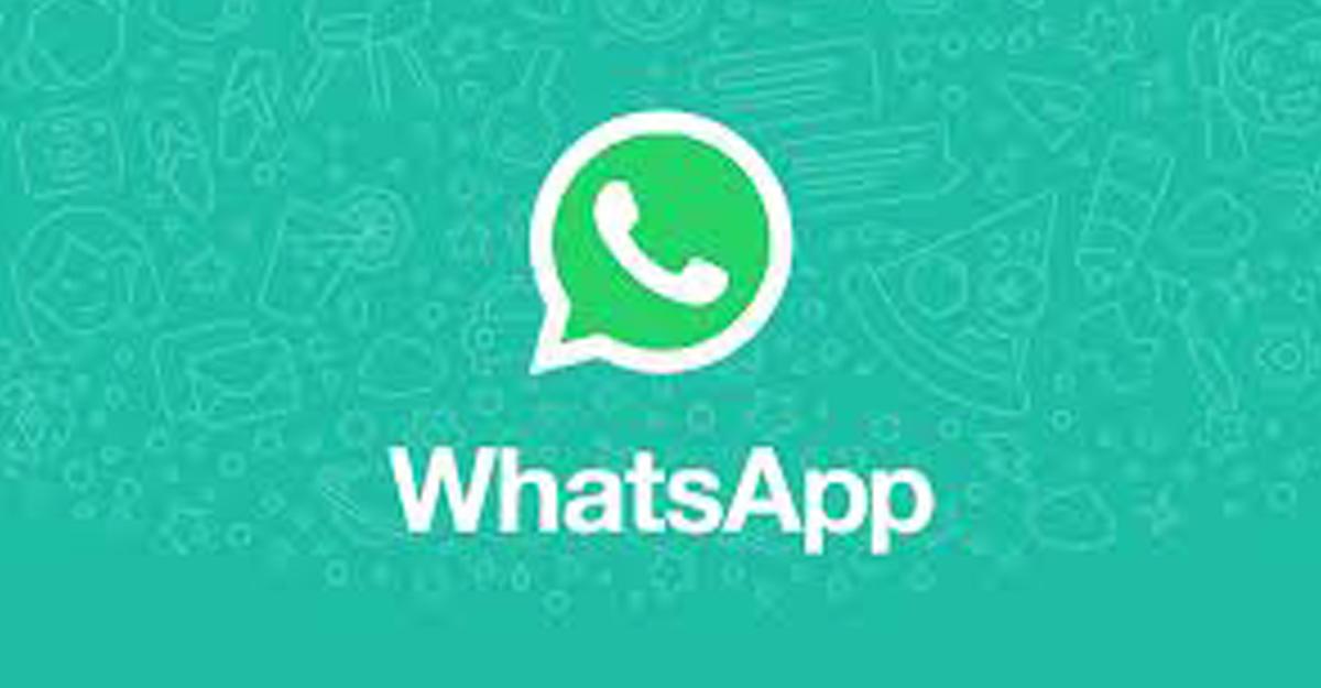 Появилась программа для слежки за перепиской в WhatsApp
