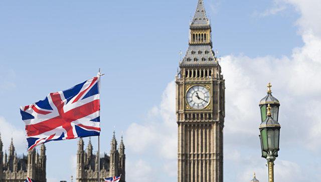 МВД Великобритании: русский самолет был досмотрен врамках борьбы соргпреступностью