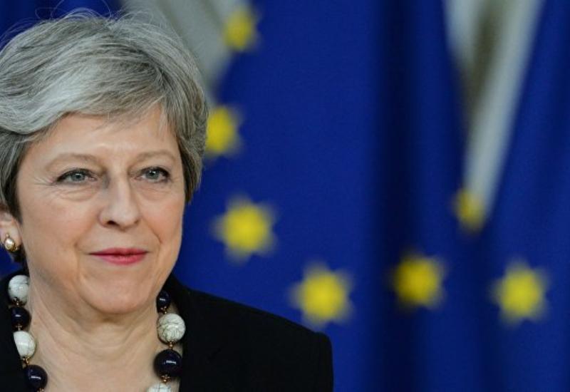 Премьер Британии купила свой портрет за 110 фунтов