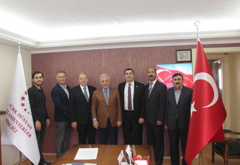 Ankarada 31 mart soyqırımının 100 illiyi ilə bağlı konfrans keçirildi