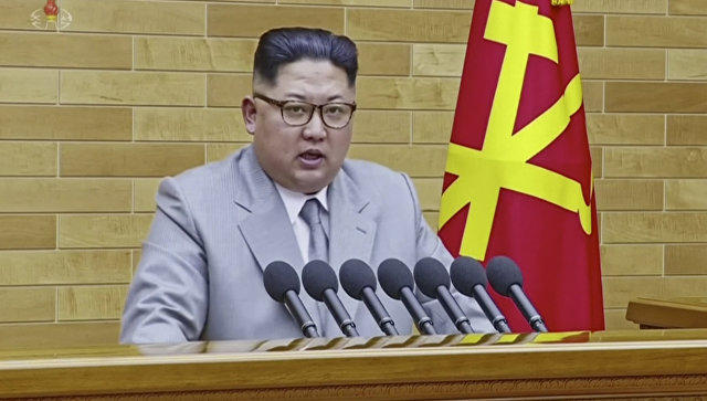 Ким Чен Ынпослушал южнокорейскую попсу